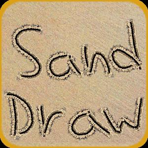 sand draw online