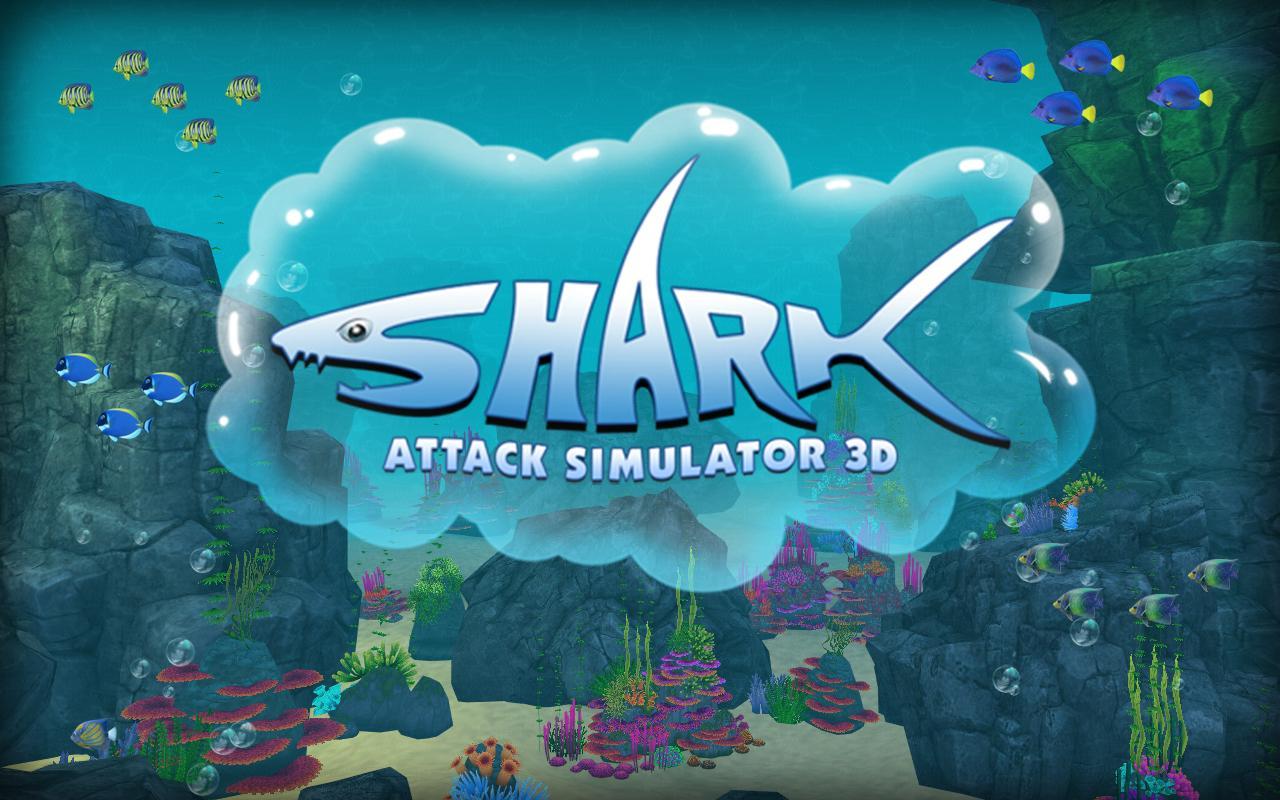 Игры На Андроид Акула - esperanzamlm