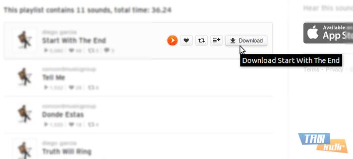 Soundcloud Downloader Firefox