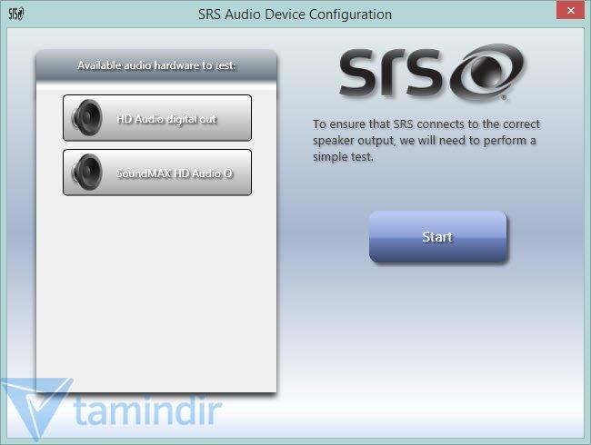 Srs Audio Device Скачать Драйвер - фото 2