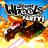Stunt Wheels Party!