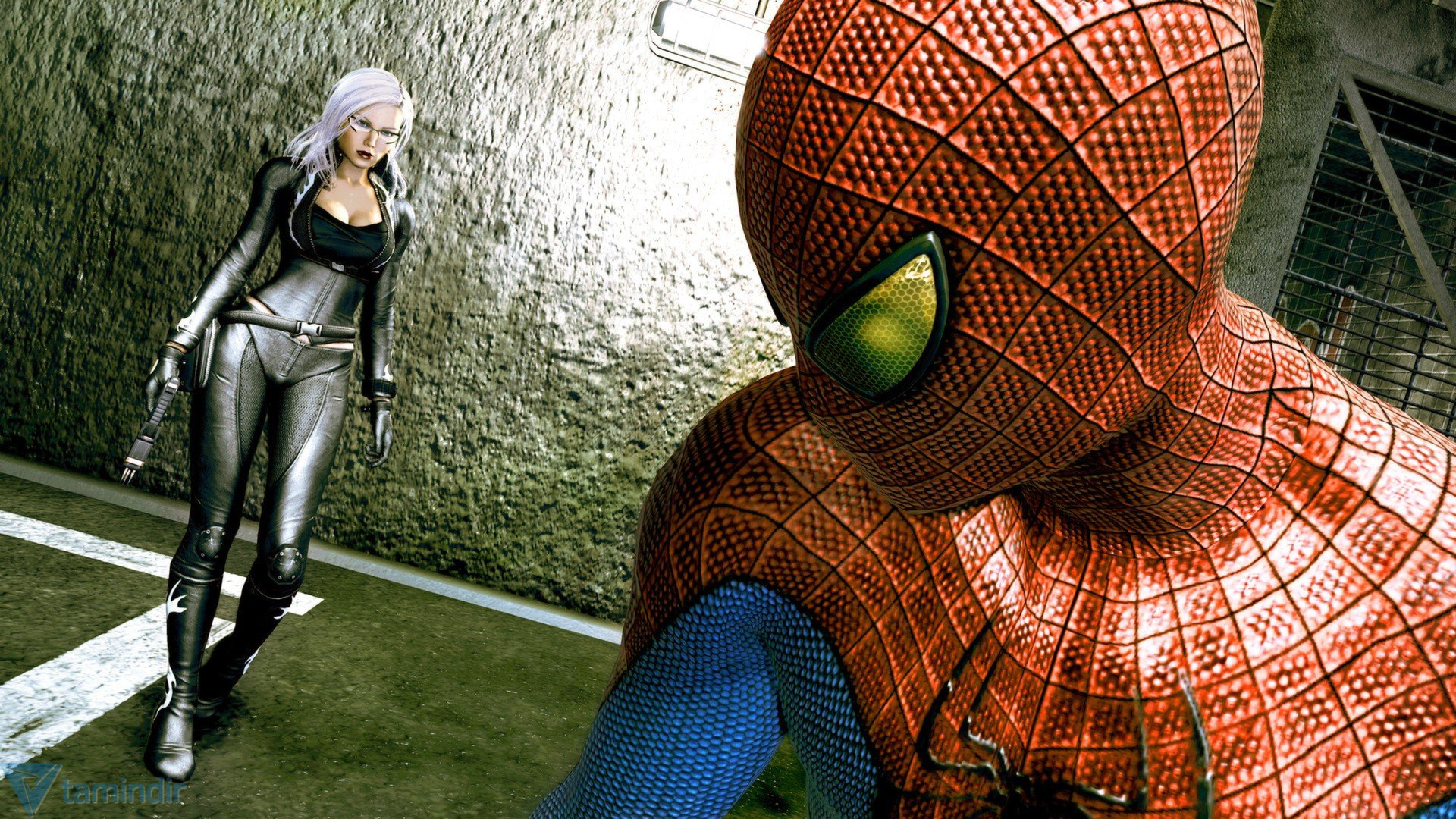 The Amazing Spider-Man N - Rmcek hombre Juego - Tamindir-7090
