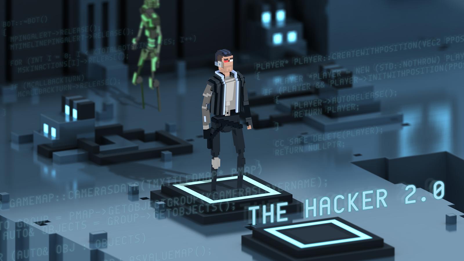 hacker oyunu indir
