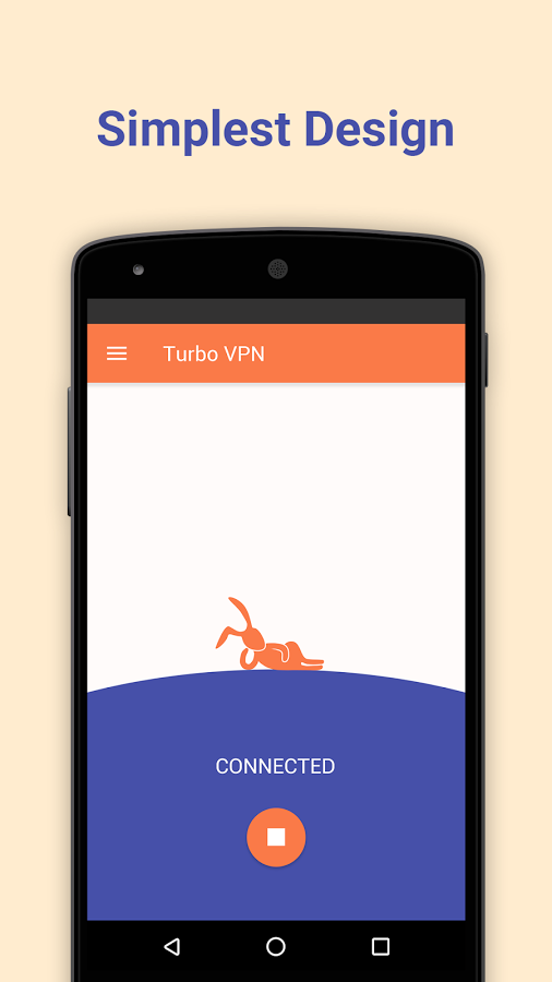 Rabbit vpn for android