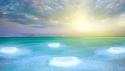 Tuz Gölleri ve Ölü Deniz Teması