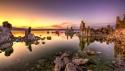 Tuz Gölleri ve Ölü Deniz Teması 2