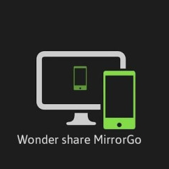 Wondershare MirrorGo 1.9.06