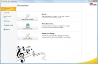 YouTube Song Downloader