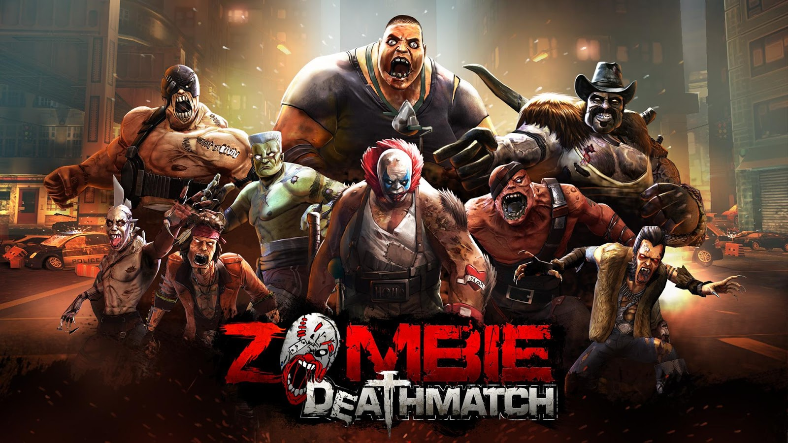 zombie matchmaking ep 1 Hell is upon us 30 likes  a new players steps in to help defeat the zombies in a matchmaking  episode 1 30 days without an accident.