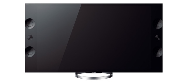 Sony Bravia Ultra HD TV