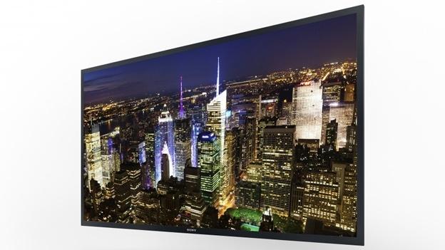 Sony Ultra HD OLED