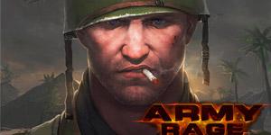 Army Rage Online