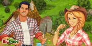 Big Farm Online