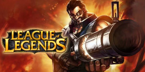 League of Legends Online