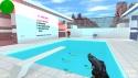 Poolday Çatışma Sırasında