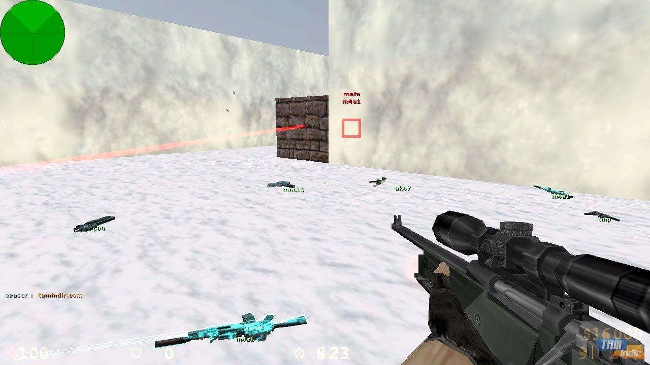 Duvar Arkası ve Silahlar