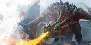 Dragon's Prophet Online