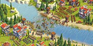 Goodgame Empire Online