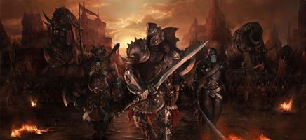 Kingdom Online Online