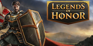 Legends of Honor Online