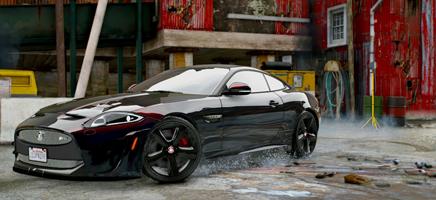 GTA 5 Pinnacle Grafik Modu