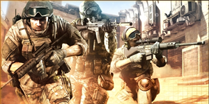 SKILL: Special Force 2 Online