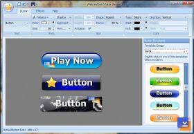 Web Button Maker Deluxe v3.01-