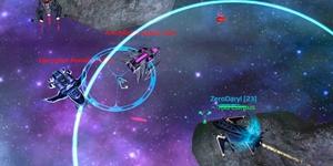 Andromeda 5 Online