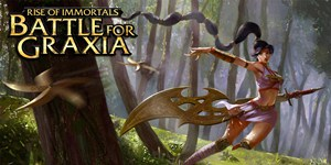 Battle For Graxia Online