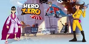 Hero Zero Online