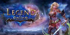 Legend Online Online