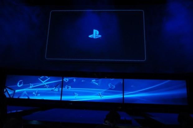 PS4 Etkinlik