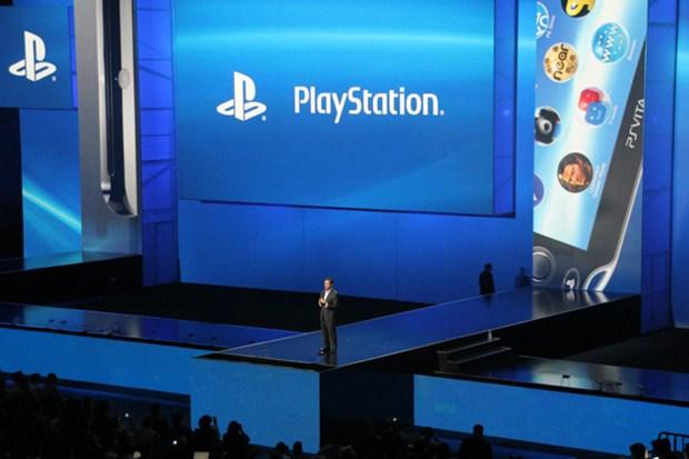 PS4 Etkinliği