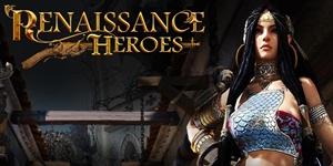 Renaissance Heroes Online