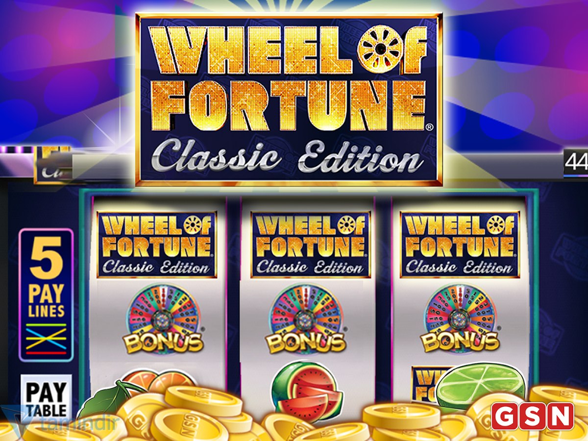 gsn casino cash games