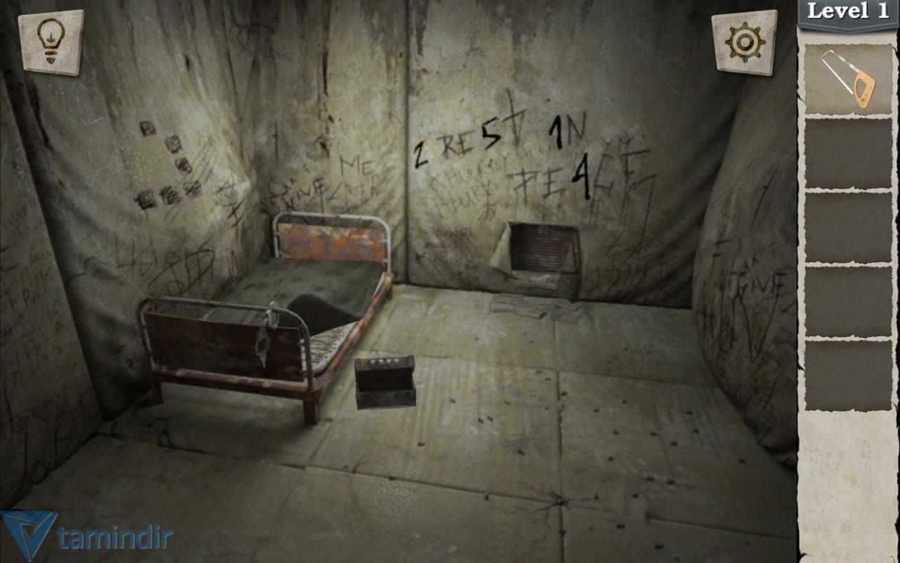 Horror Escape İndir Android İ 231 In Odadan Ka 231 ış Oyunu