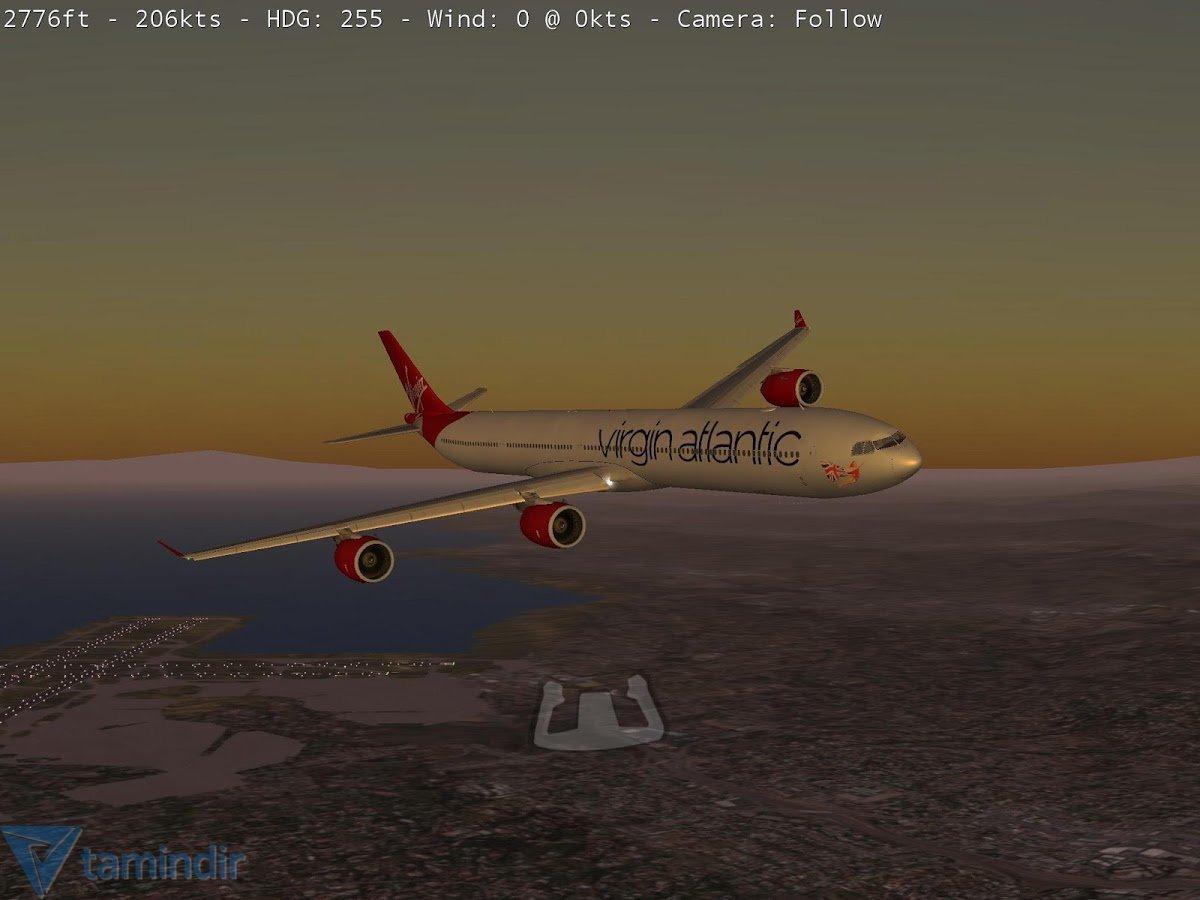 A330 tam fsx download store