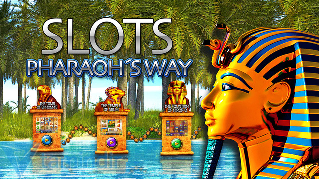 Slot Pharaoh S Way