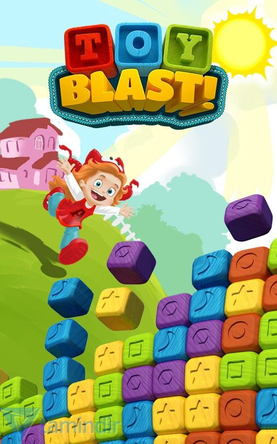 Toy Blast Hack : Toy blast hack updates june at am