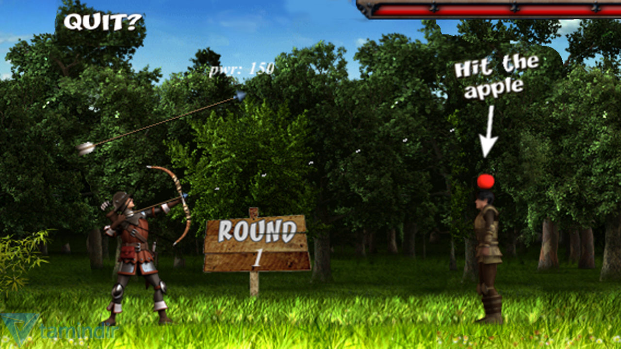 Bowmaster 2 free online game