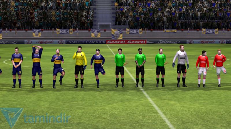 Dream League Soccer İndir - Android İçin Futbol Oyunu ...
