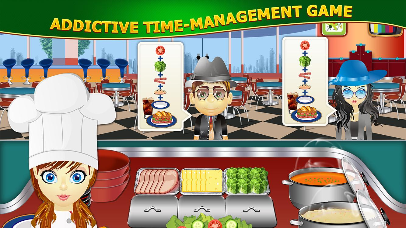 free online games no download time management