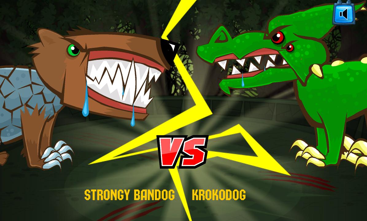 Mutant Fighting Cup İndir - Android için Rol Yapma Oyunu