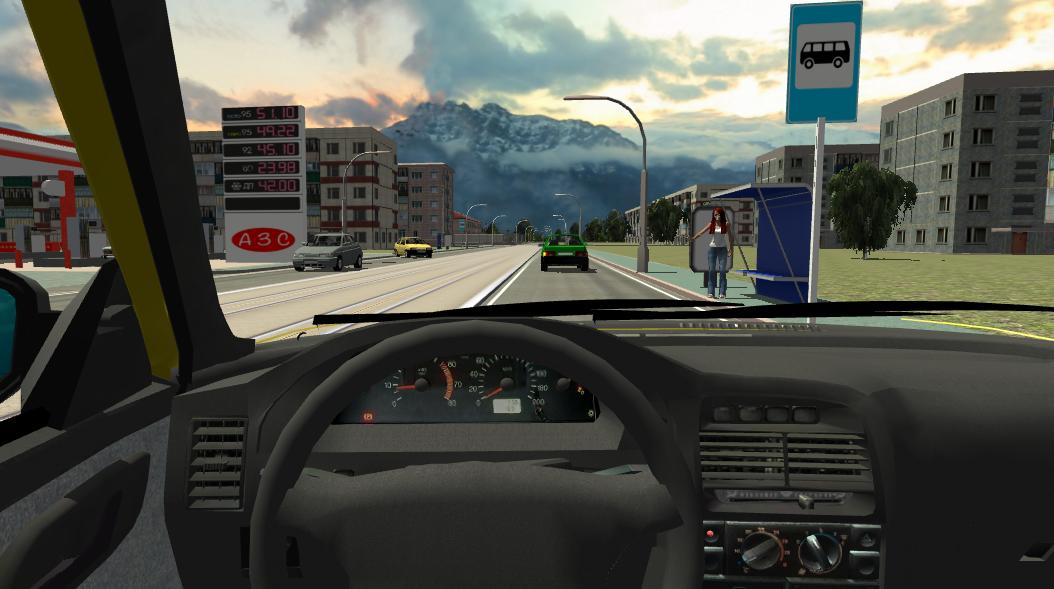 Скачать игру Такси Игрa на андроид бесплатно …