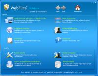 Web Filtre