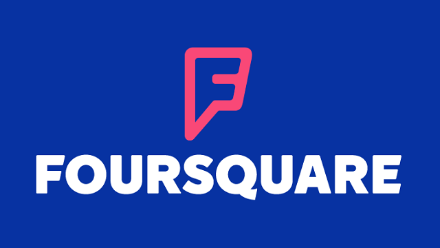 Foursquare Hesap Silme