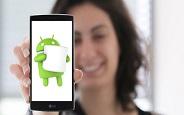 Android 6.0 Marshmallow Alacak Cihazlar Belli Oldu