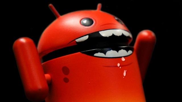 Android Zararlı Yazılım (Malware) Temizleme Manşet