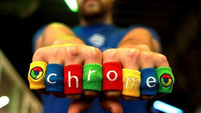Google Chrome Hataları Çözümleri Manşet