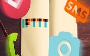 IFTTT (IF) ile Çevrimiçi Hayatınızı Otomatiğe Alın